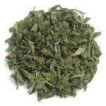 raspberry leaf1 150x150 California Poppy depressant alike all herbs