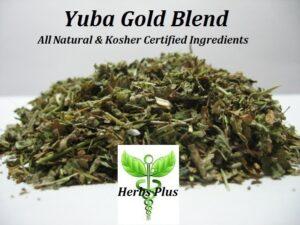 yuba gold blend