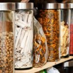 Advanced Herbology: Mixing Tinctures
