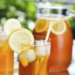 5 Iced Teas with a Kick