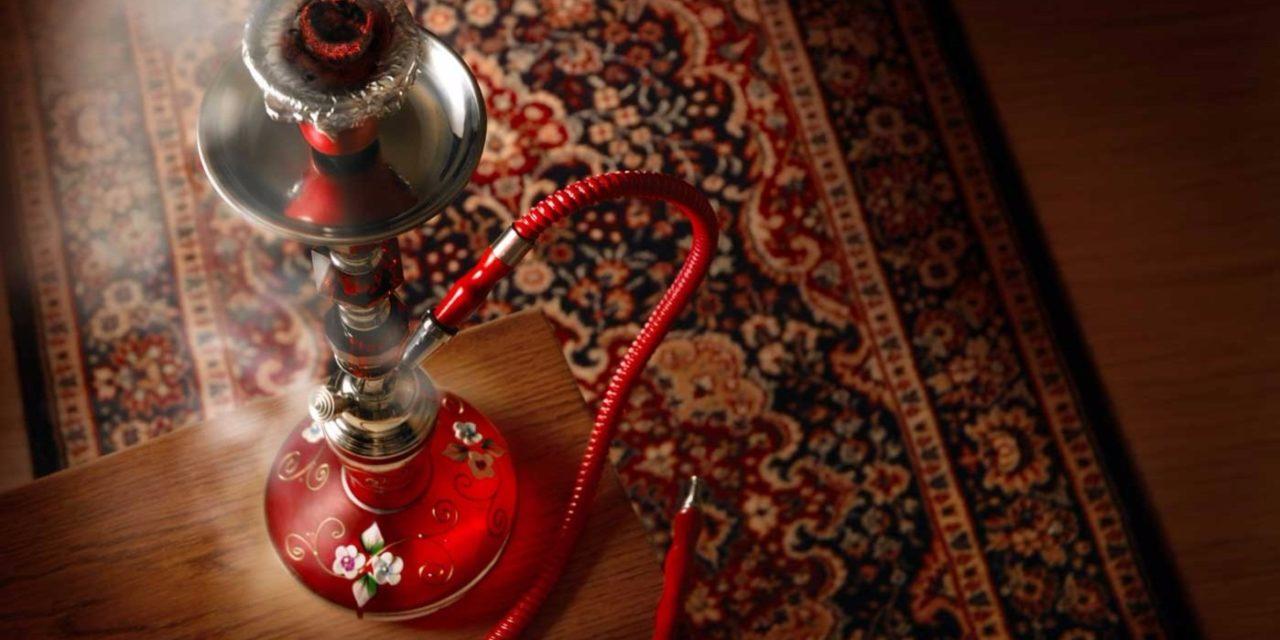 How To Make Your Own Herbal Shisha