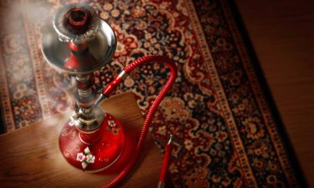 How To Make Your Own Herbal Shisha