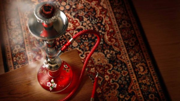 How To Make Your Own Herbal Shisha | shisha2