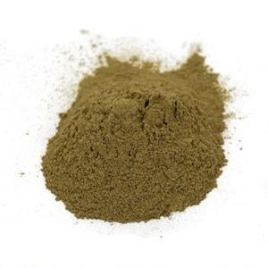 Gotu Kola Herb Powder Wildcrafted - 1 lb | 201550 51 15