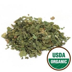 Organic Wild Lettuce Herb C/S - 1 lb | 209616 31 15