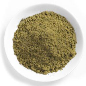 Mitragyna speciosa - Bali Kratom Powder