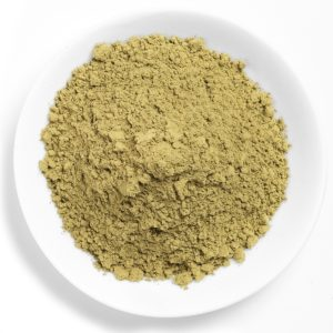 Mitragyna speciosa - Gold Elite Kratom Extract