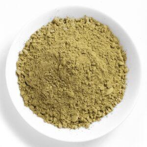 Mitragyna speciosa - Gold Reserve Kratom Extract