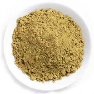 Mitragyna speciosa - Phyto Platinum Kratom Extract