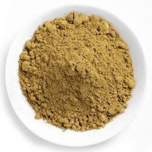 Mitragyna speciosa - Maeng Da Thai Kratom Powder (OG Red Vein)