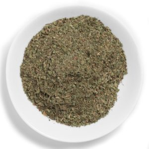 Mitragyna speciosa - Maeng Da Thai Kratom Leaf (OG Red Vein)