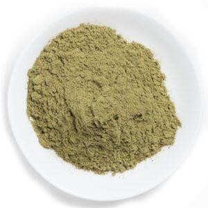 Mitragyna speciosa - White Vein Borneo Kratom Powder