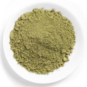 Mitragyna speciosa - Poudre de kratom Maeng Da Thai (veine blanche)