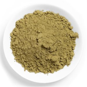 Mitragyna speciosa - White Vein Sumatra Kratom Powder
