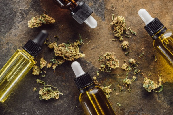 CBD-oil-and-marijuana