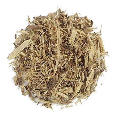 15 Flavoring Herbs You Can Smoke | dried licorice root