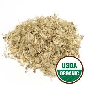 Organic Marshmallow Root C/S - 4 oz | 209430 311 15
