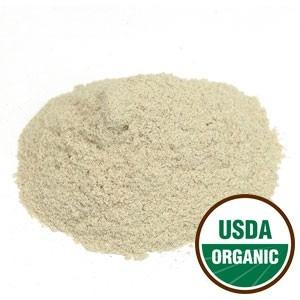 Organic Marshmallow Root Powder - 4 oz | 209430 511 15