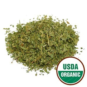 Organic Passion Flower Herb C/S - 4 oz | 209483 311 14
