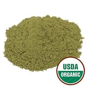 Organic Passion Flower Herb Powder - 4 oz | 209483 511 14